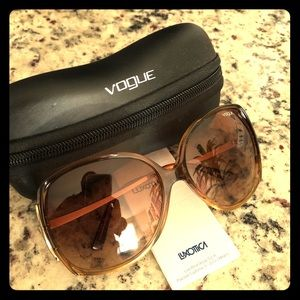 NWOT Vogue Sunglasses